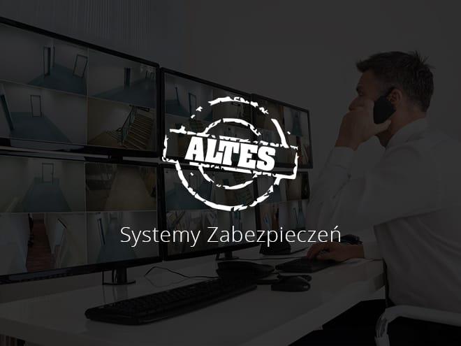 Altes System Zabezpieczeń