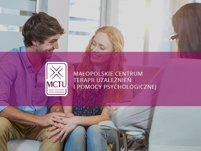 92 Małopolskie Centrum Terapii Uzależnień i Pomocy Psychologicznej