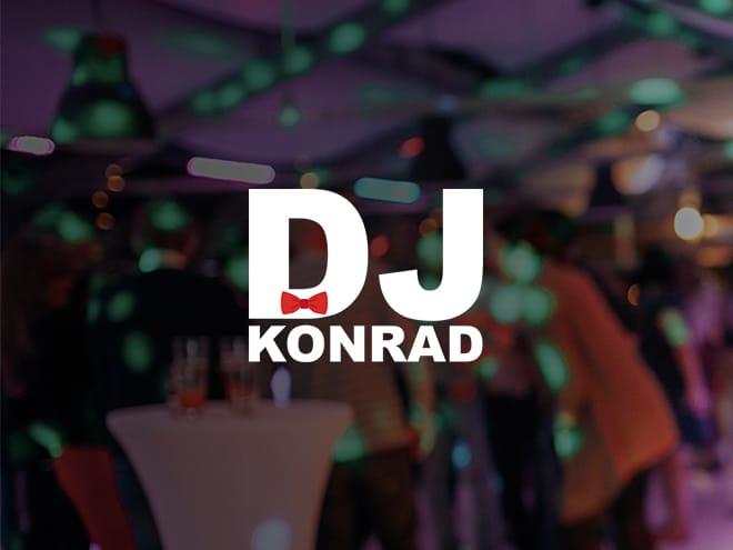 DJ i konferansjer