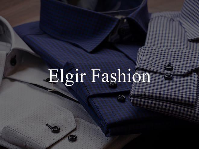 Producent koszul męskich