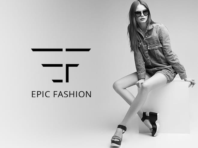 Epic Fashion