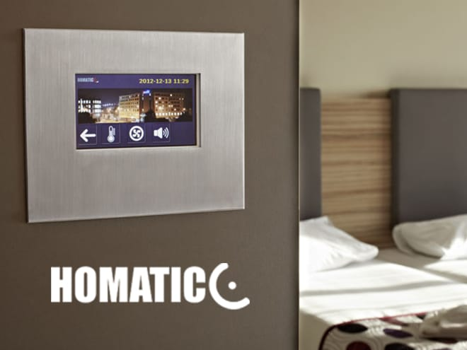 5 Homatic