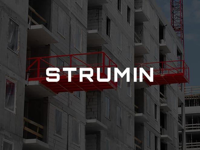 Strumin