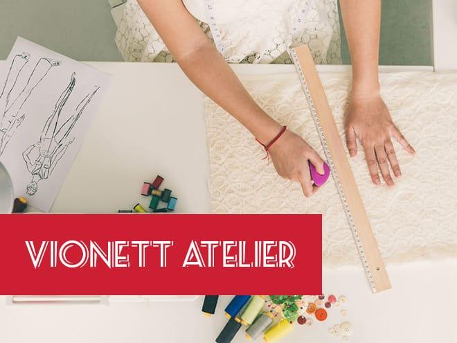 Vionett Atelier